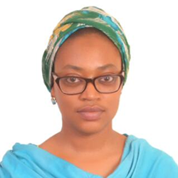 Dr. Amina Batagarawa