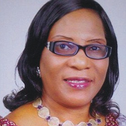 Dr. Anita Okuribido