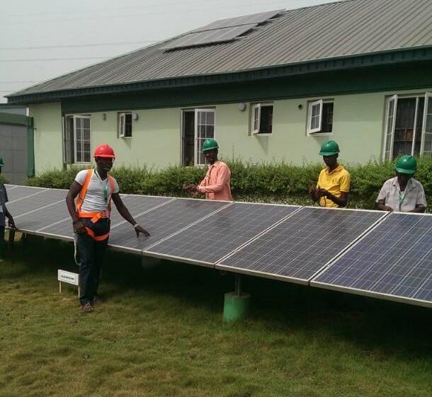 ASTEVEN RENEWABLE ENERGY ACADEMY – …a world of renewable